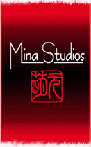 Mina Studios Oriental Art Gallery, Chinese brush painting, Oriental Watercolor, Ink painting, Oil painting Galleries, metallic oils. Fine arts of Mina Hsing,  commission paintings, home, restaurant, office, custom large size canvas, decorating, designer,  commissioned art, Studio, Studios, corporate, interior design, large canvas, unusual shapes, custom matting and framing, Mina Hsing, artist.